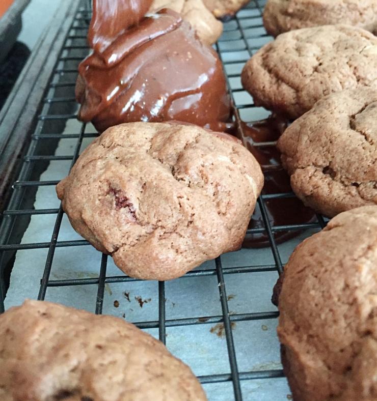 texas sheet cookies icing