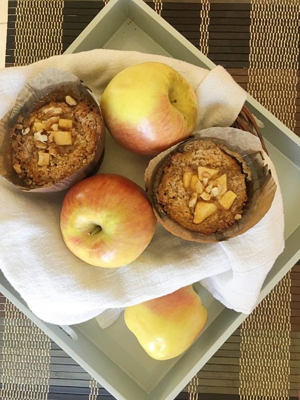 apple-muffin