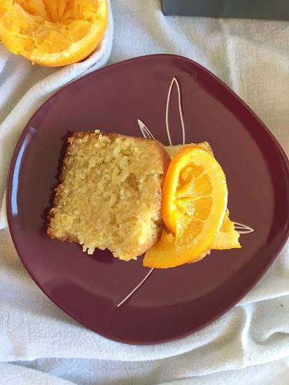 orange-cakee