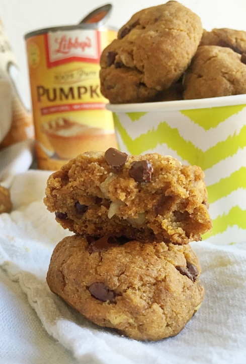 pumpkin-cookiez