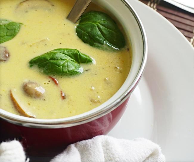 mush-soup
