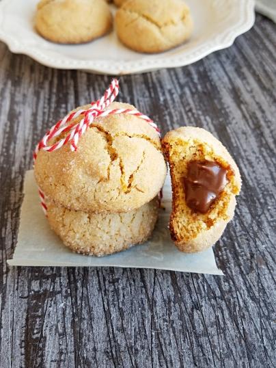 choco-almond-cookiez
