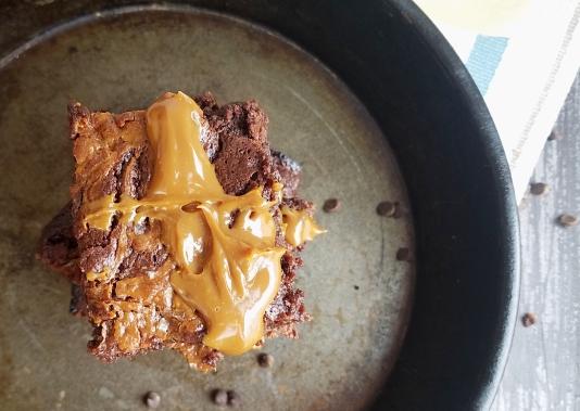 brownies-dulce