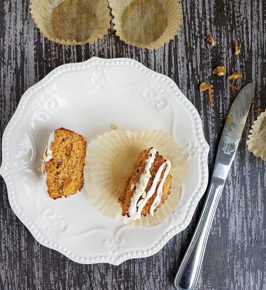 carrot-orange-muffin