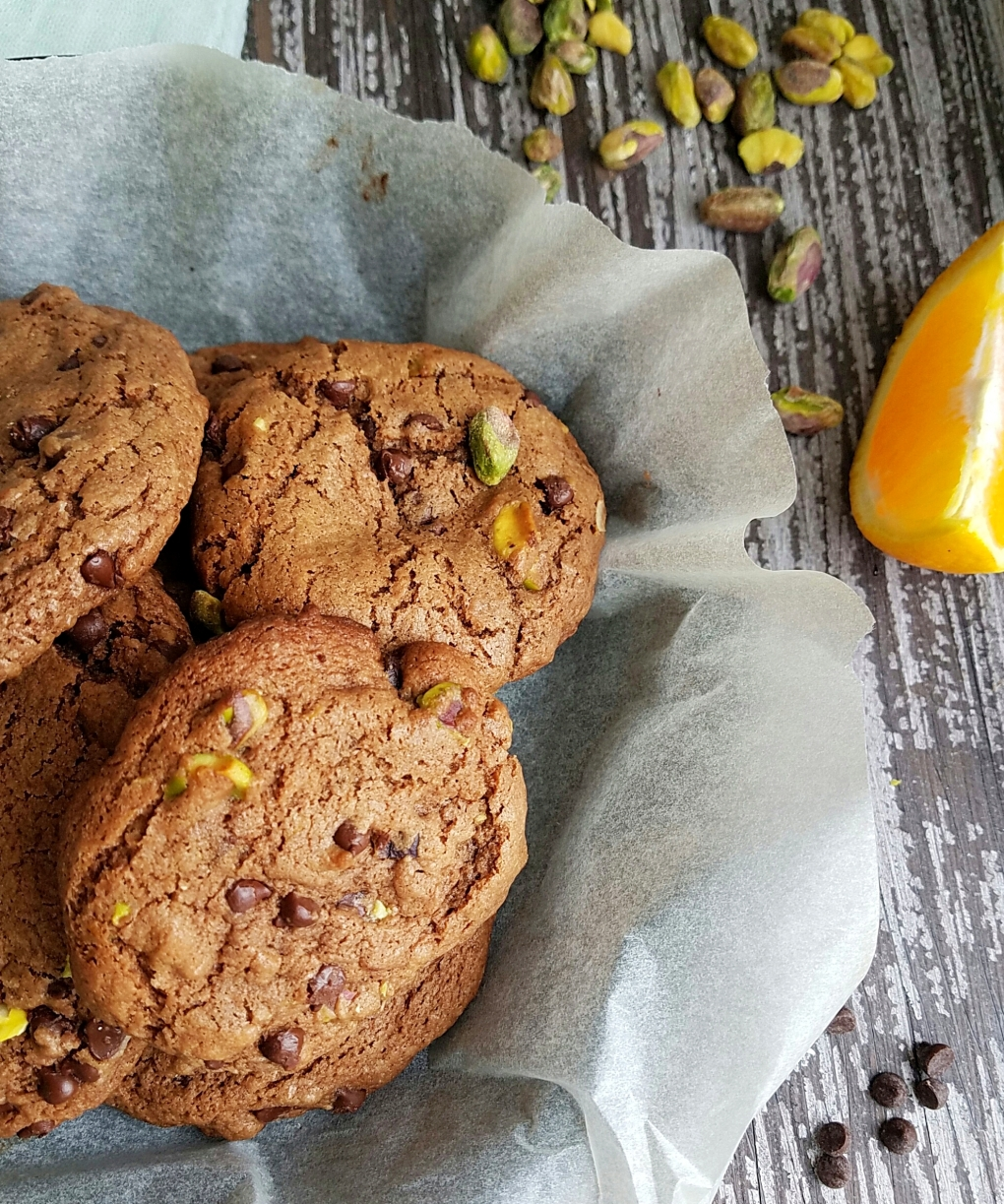 choco-kookies