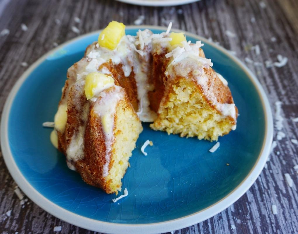 colada cake