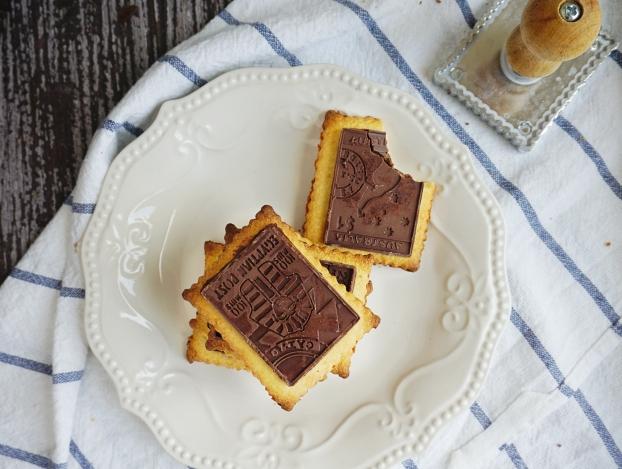 petite beurre cookies
