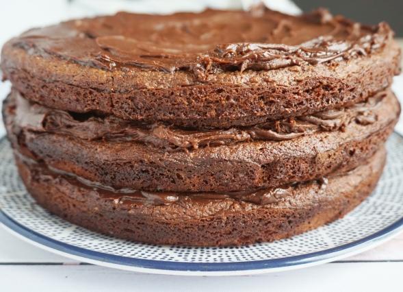 choco cake 3