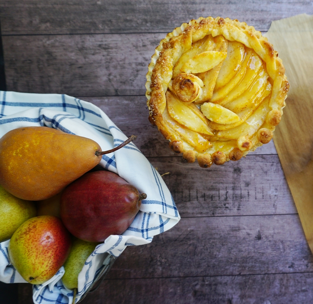pear pies 2